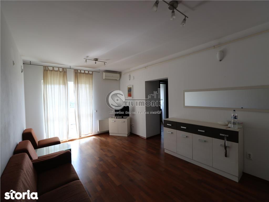 Apartament de inchiriat, Iasi, Copou - Foto 2