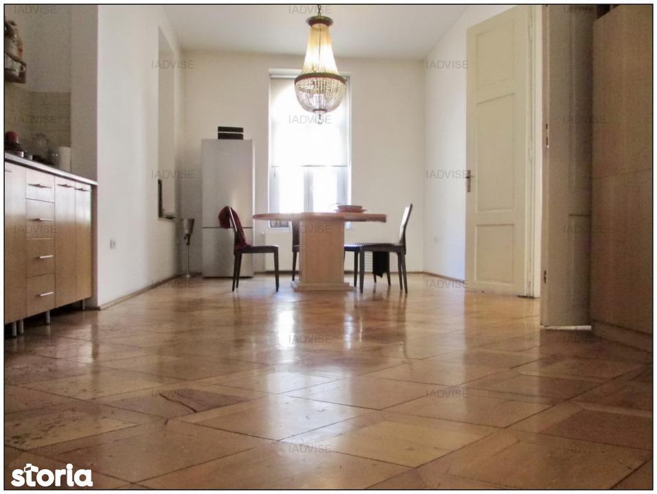 Apartament de vanzare, Brașov (judet), Strada Mureșenilor - Foto 11
