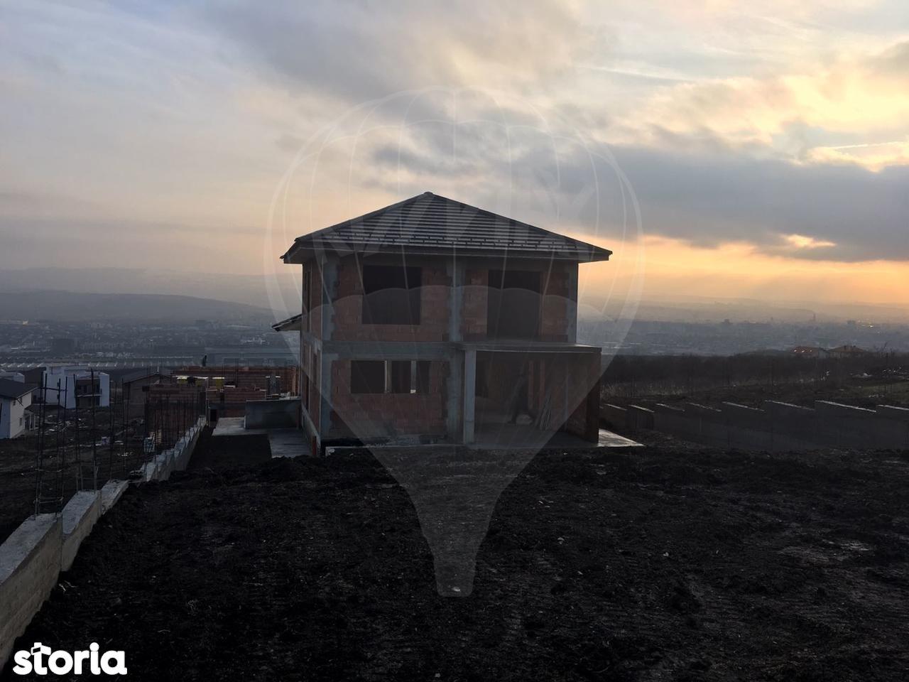 Casa de vanzare, Cluj (judet), Iris - Foto 3