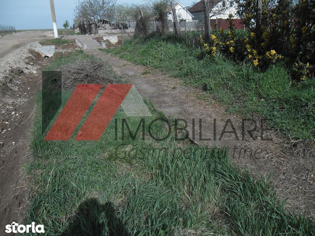 Teren de Vanzare, Timiș (judet), Fibiş - Foto 7