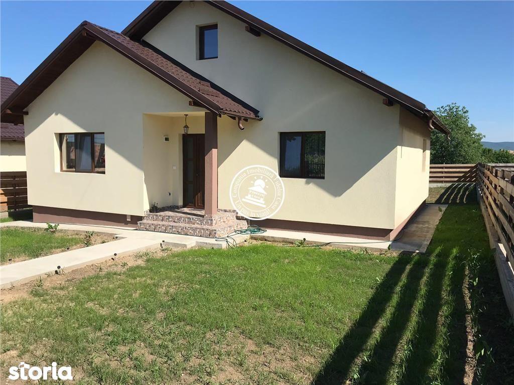 Casa de vanzare, Iași (judet), Horpaz - Foto 8