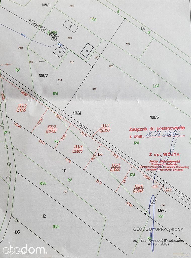 Działka na sprzedaż, Sońsk, ciechanowski, mazowieckie - Foto 2