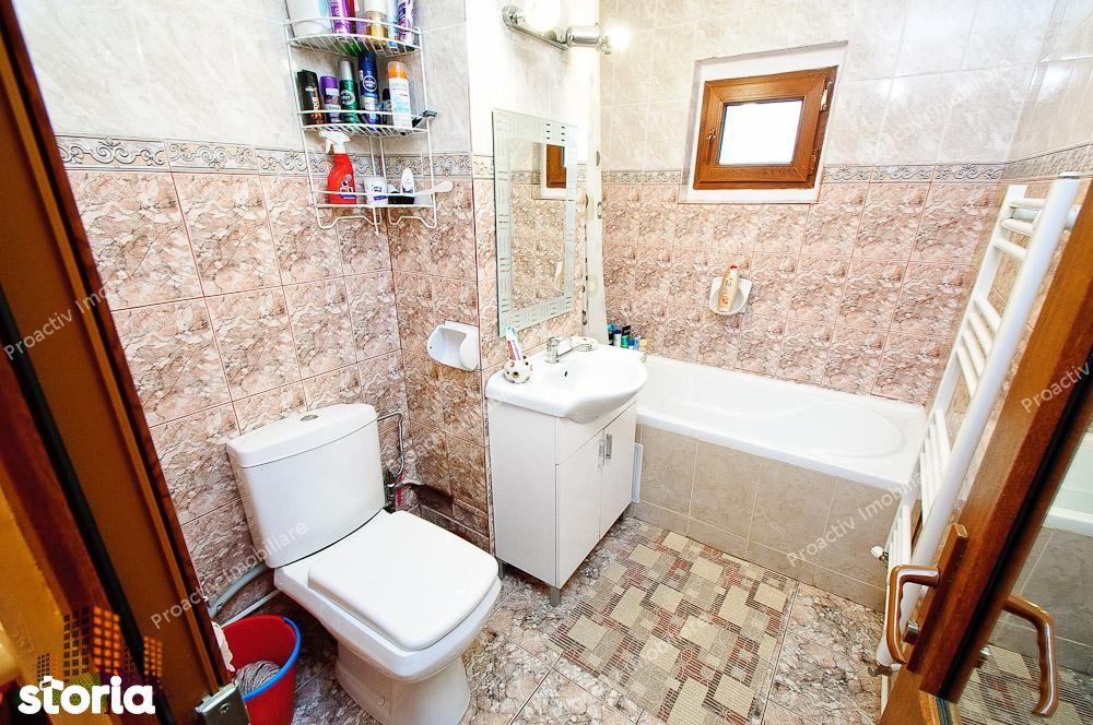 Apartament de vanzare, Galați (judet), Micro 39A - Foto 12