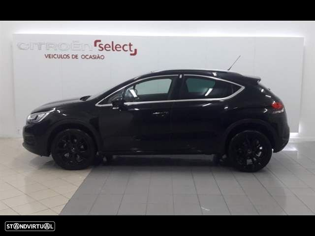 DS DS4 Crossback 1.6 BlueHDi So Chic J18 EAT6 - 3