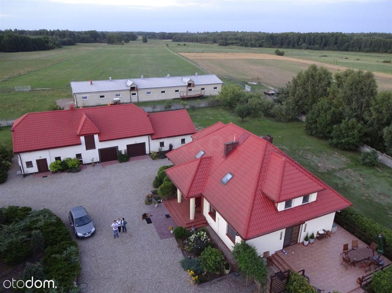 Działka na sprzedaż, Jaźwiny, sierpecki, mazowieckie - Foto 14