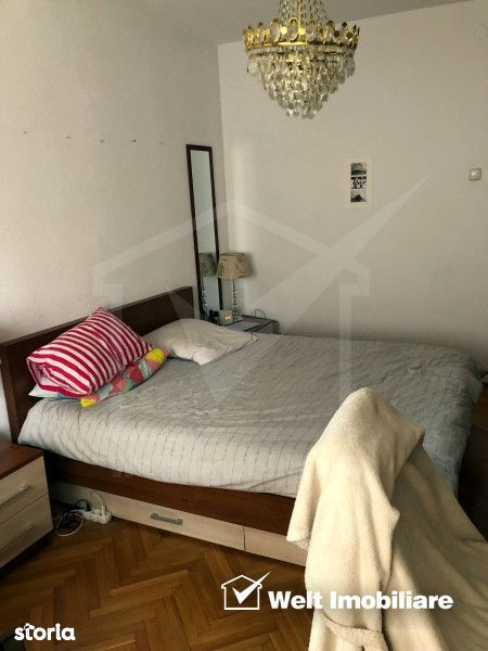 Apartament de inchiriat, Cluj (judet), Plopilor - Foto 8
