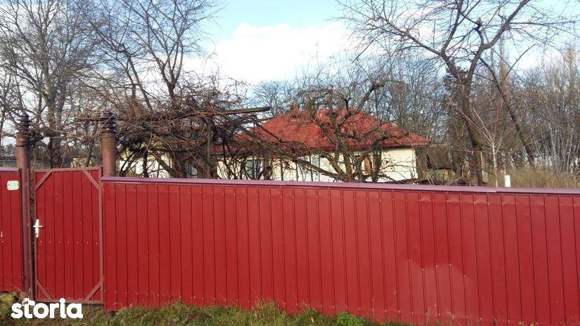 Casa de vanzare, Draguseni, Suceava - Foto 3