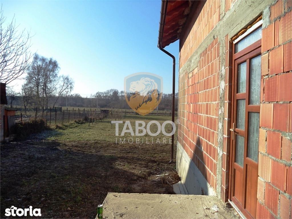 Casa de vanzare, Sibiu (judet), Porumbacu de Jos - Foto 16