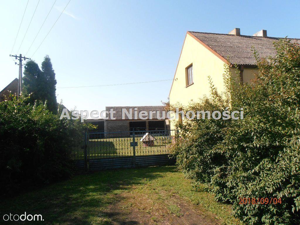 Dom na sprzedaż, Kłodawa, kolski, wielkopolskie - Foto 4