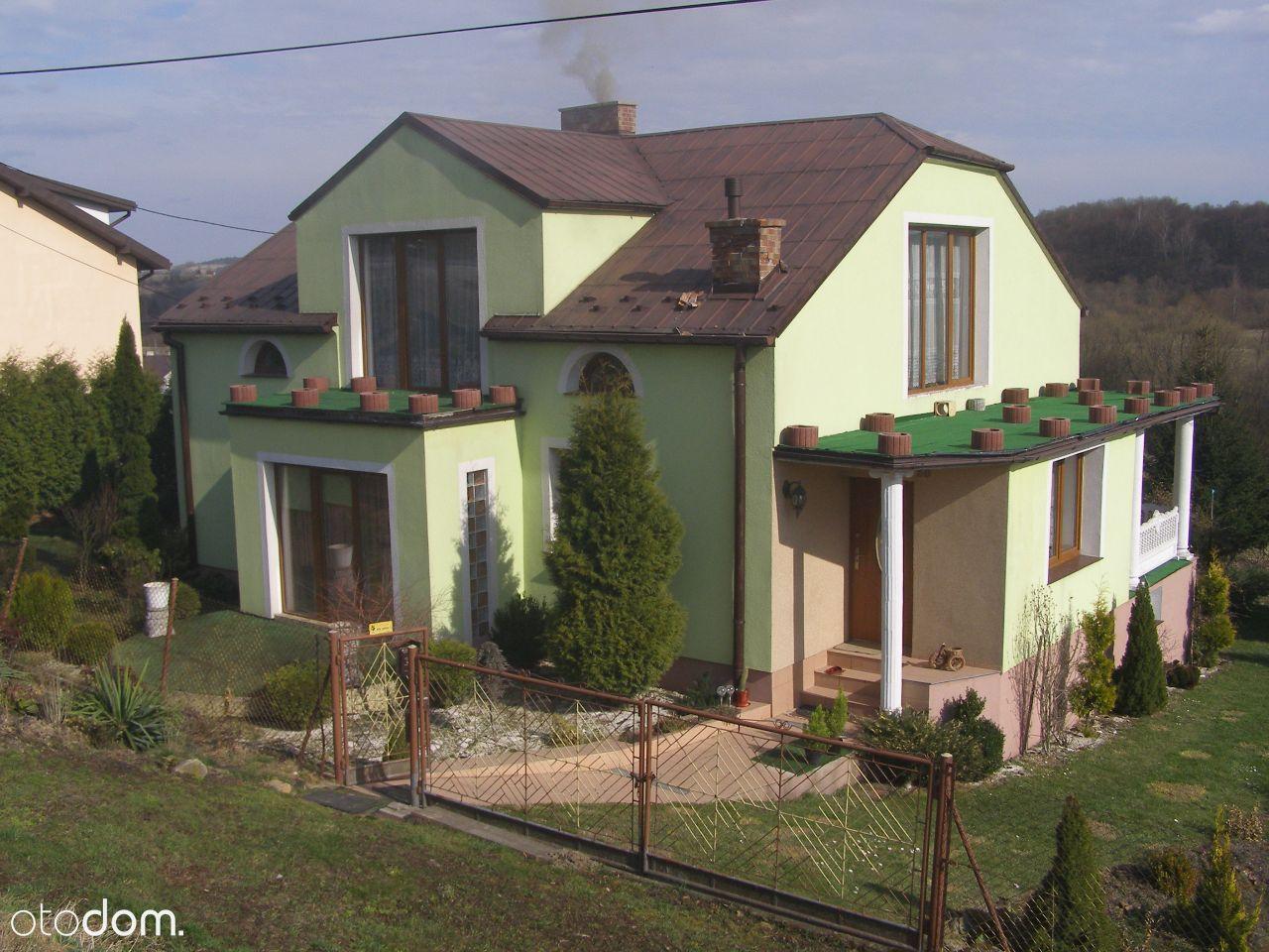 Dom na sprzedaż, Siepietnica, jasielski, podkarpackie - Foto 1