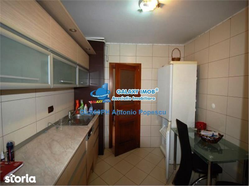 Apartament de vanzare, Ploiesti, Prahova, Bereasca - Foto 13