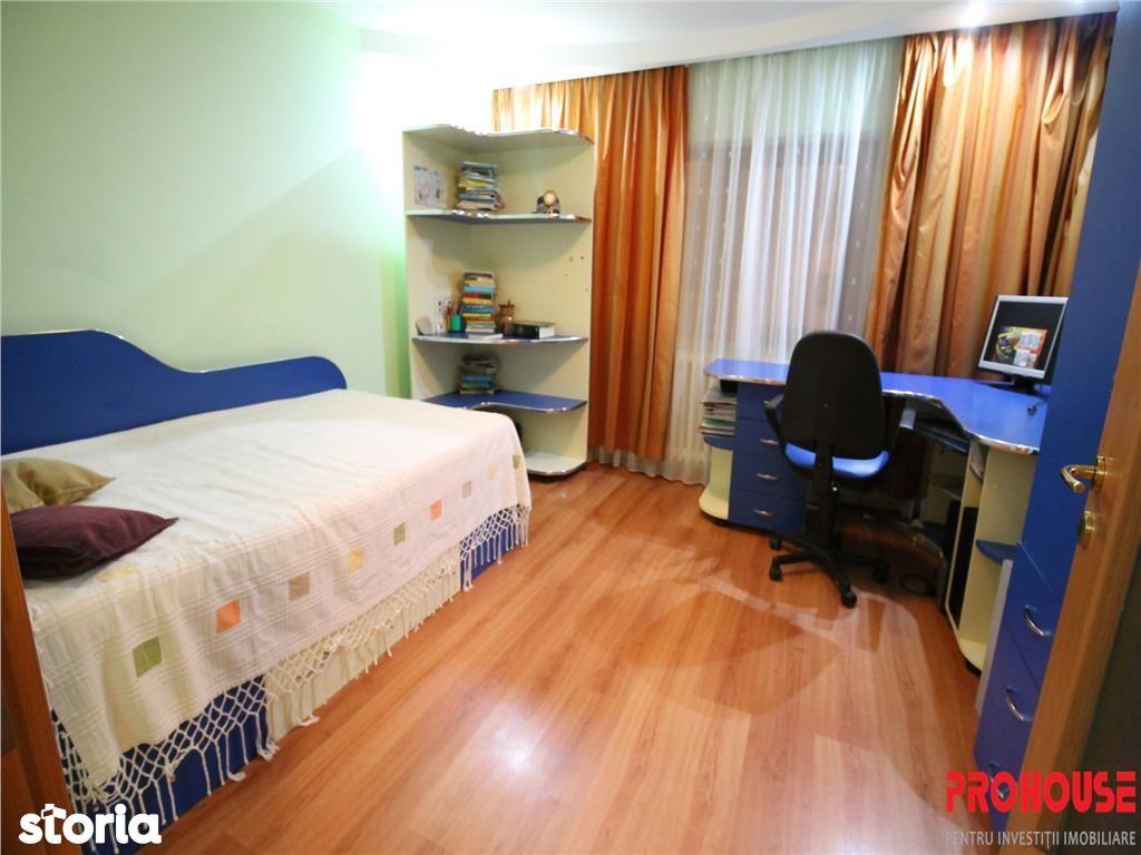 Apartament de vanzare, Bacău (judet), Strada Neagoe Vodă - Foto 9