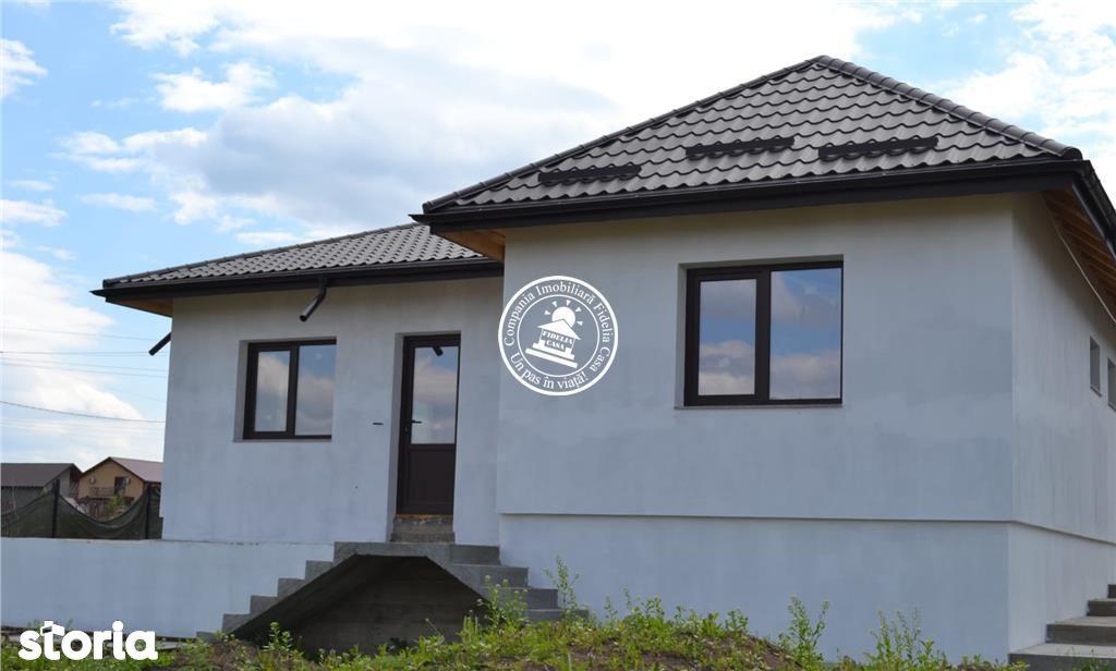 Casa de vanzare, Iași (judet), Valea Adâncă - Foto 6