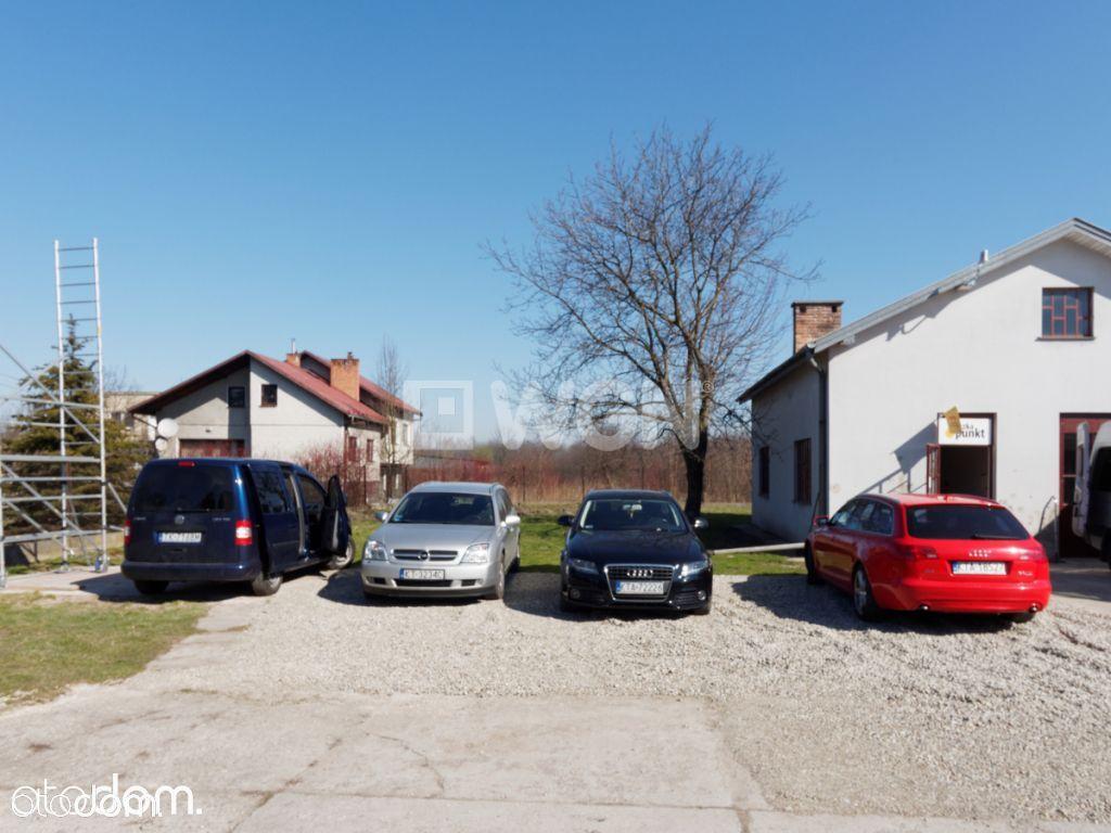 Lokal użytkowy na wynajem, Tarnów, małopolskie - Foto 12