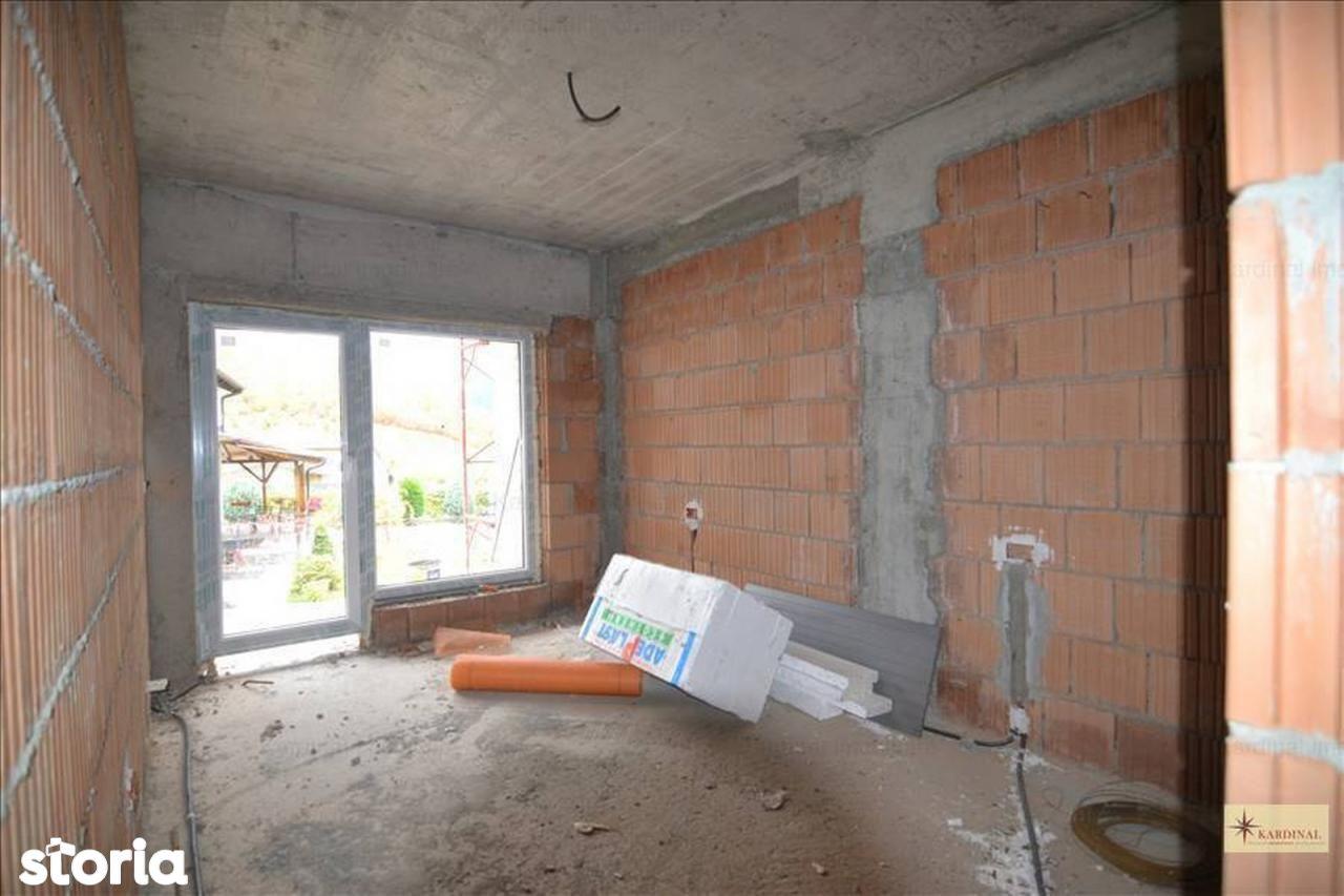 Apartament de vanzare, Brașov (judet), Satulung - Foto 7