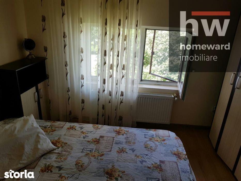 Apartament de inchiriat, Cluj (judet), Aleea Tazlău - Foto 7