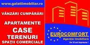 Agentie imobiliara: Eurocomfort Imobiliare