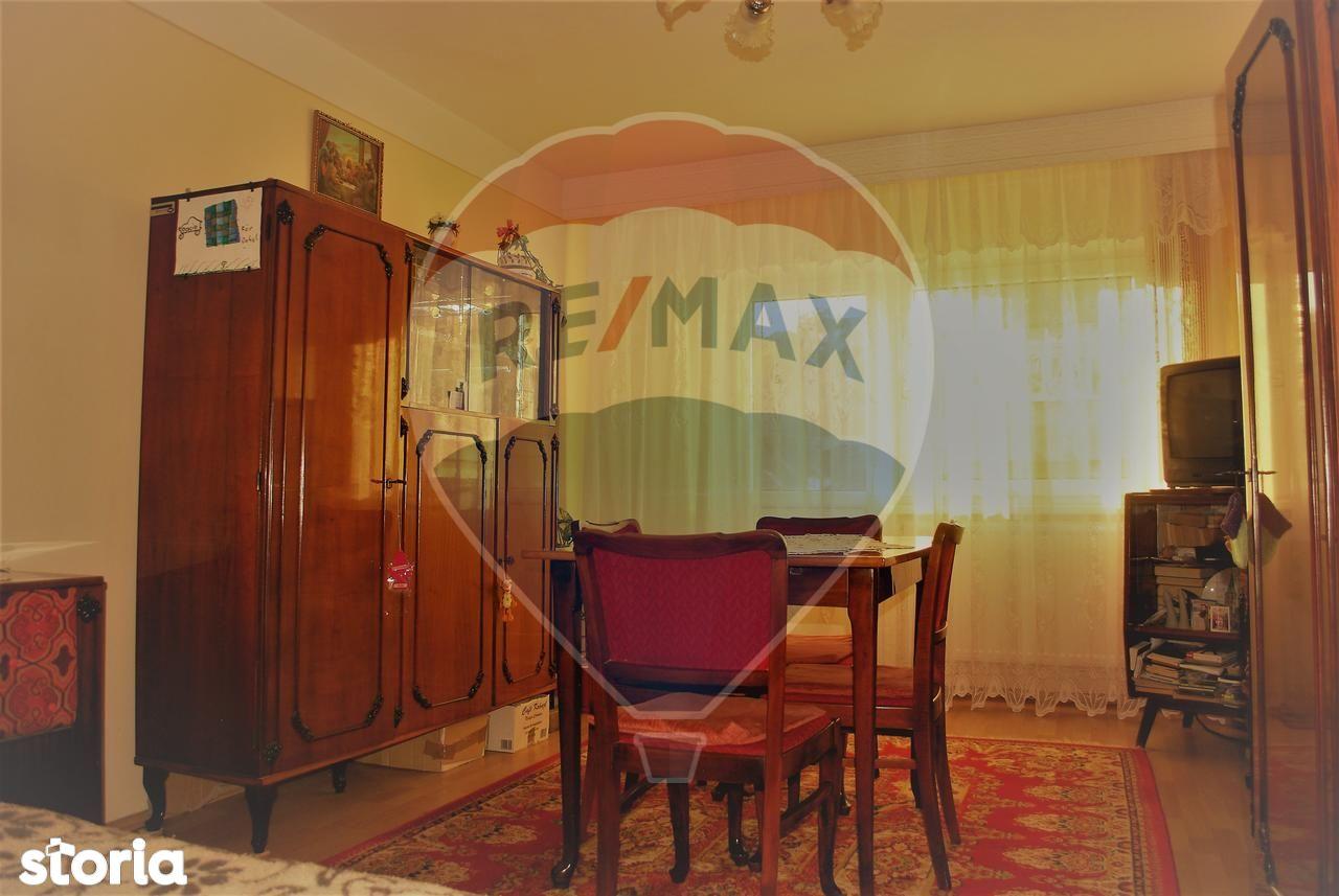 Apartament de vanzare, Sibiu (judet), Strada Șelimbărului - Foto 1