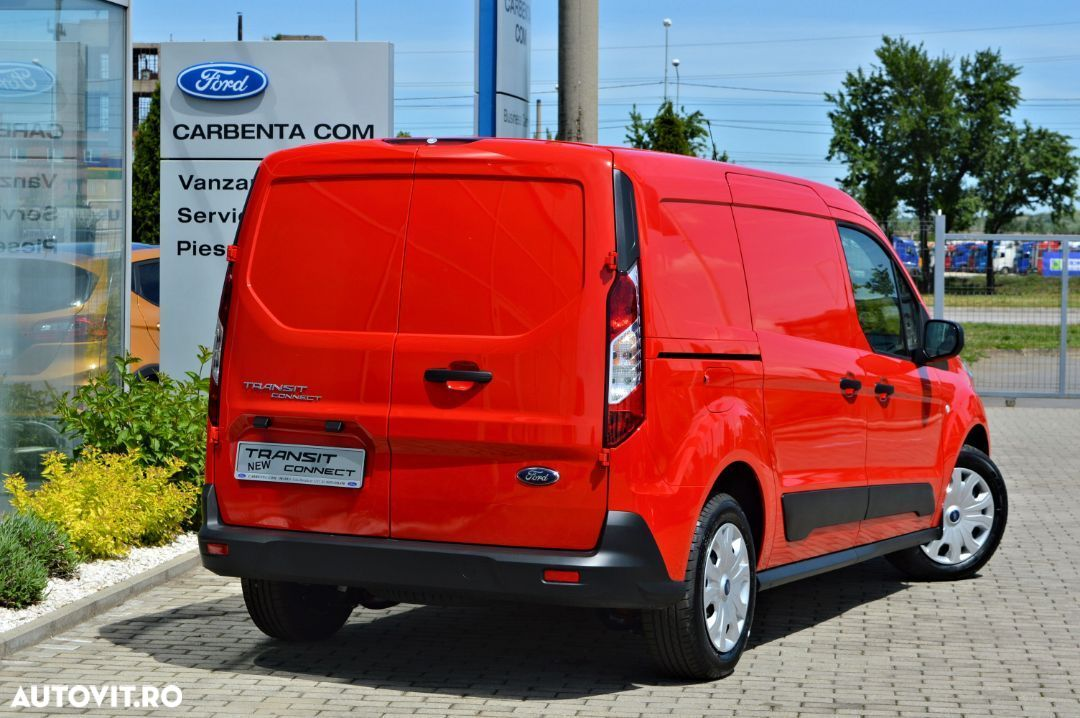 Ford CONNECT - 9