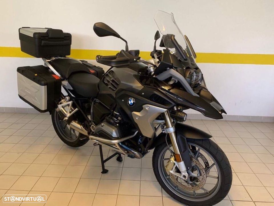 BMW G GS Exclusive - 1
