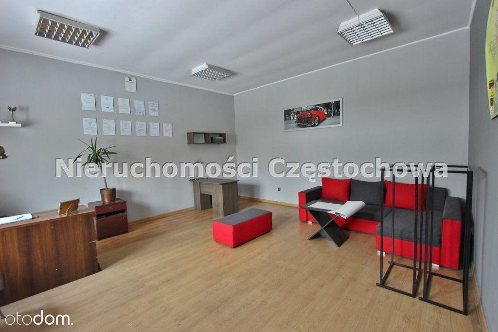 Lokal użytkowy na wynajem, Częstochowa, Centrum - Foto 5