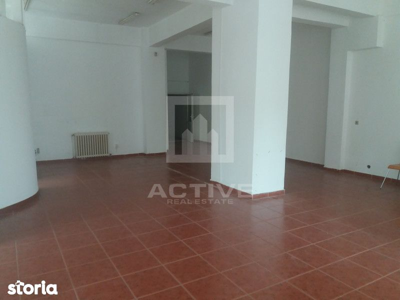 Spatiu Comercial de inchiriat, Cluj (judet), Mănăștur - Foto 1