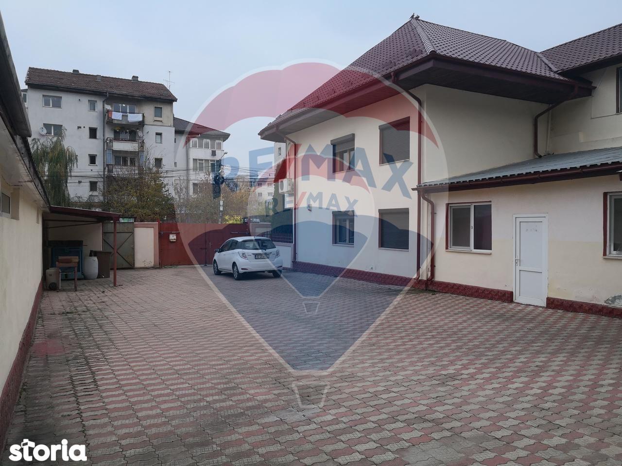 Casa de vanzare, Iași (judet), Strada Profesor Petru Olteanu - Foto 17