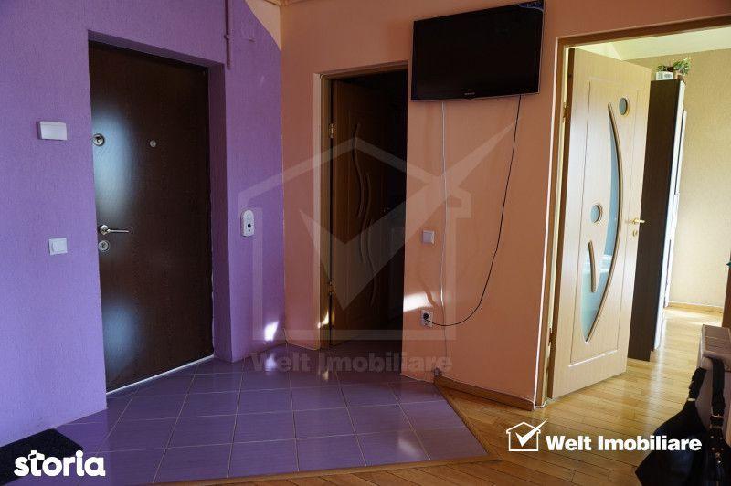 Apartament de vanzare, Iași (judet), Hermeziu - Foto 10