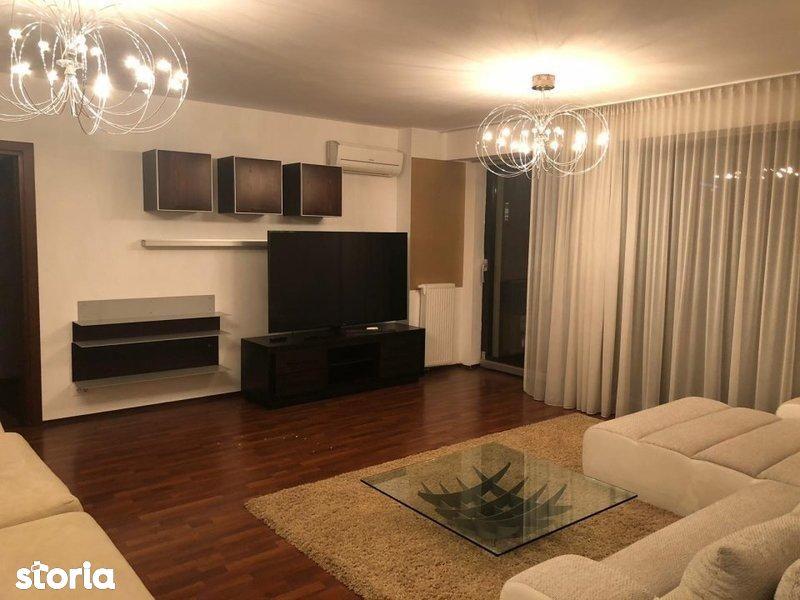Apartament de inchiriat, București (judet), Strada Dinu Vintilă - Foto 3