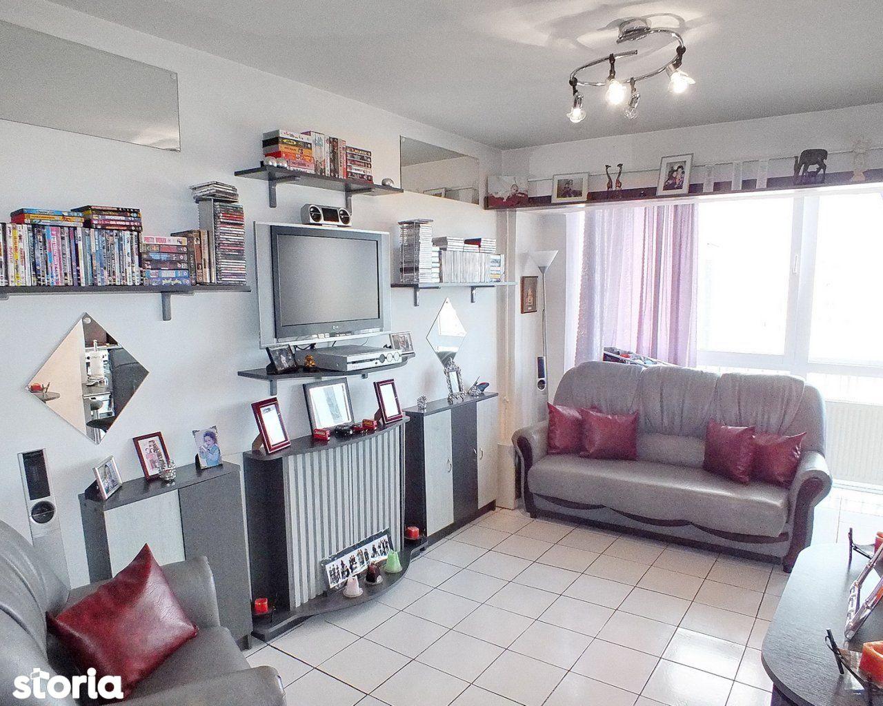 Apartament de vanzare, Brașov (judet), Astra - Foto 12