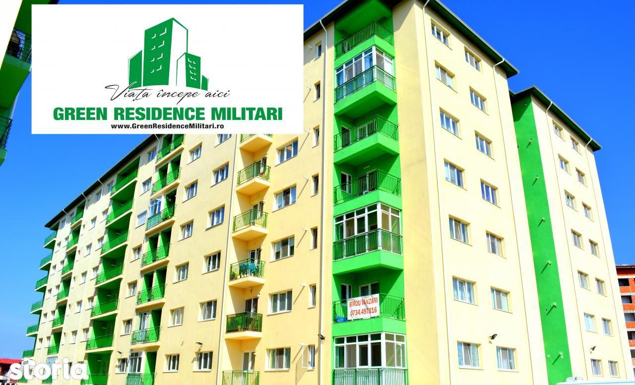 Apartament de vanzare, București (judet), Drumul Belșugului - Foto 11