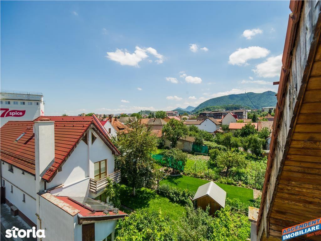 Birou de vanzare, Brașov (judet), Strada Avram Iancu - Foto 5