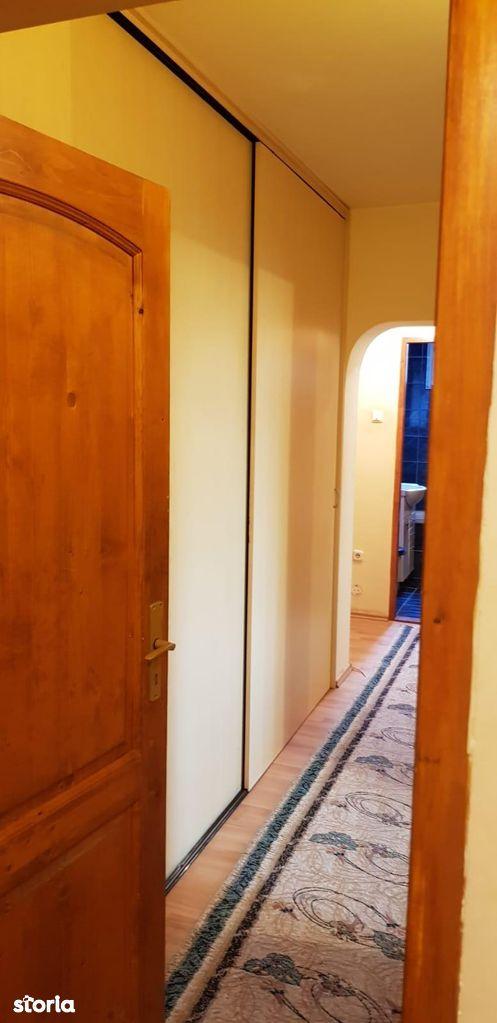 Apartament de vanzare, București (judet), Strada Floare Roșie - Foto 6