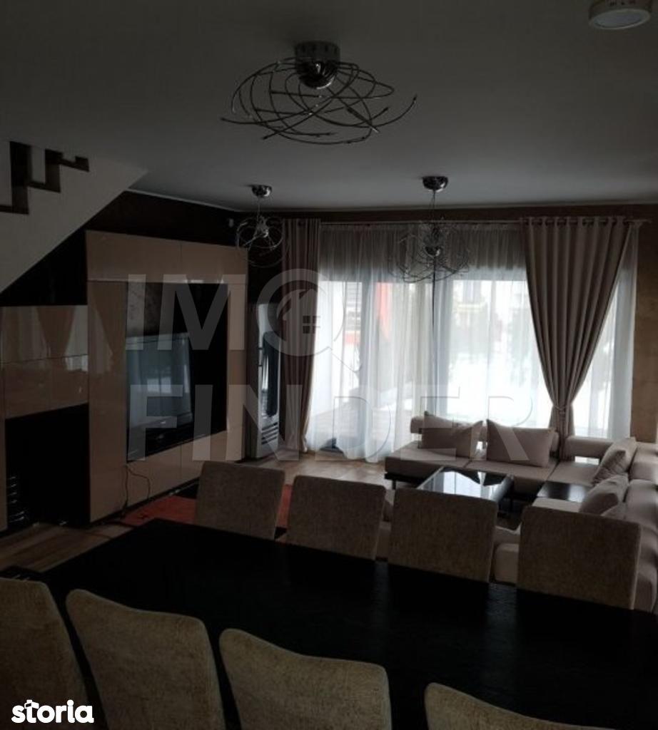 Casa de inchiriat, Cluj (judet), Europa - Foto 3