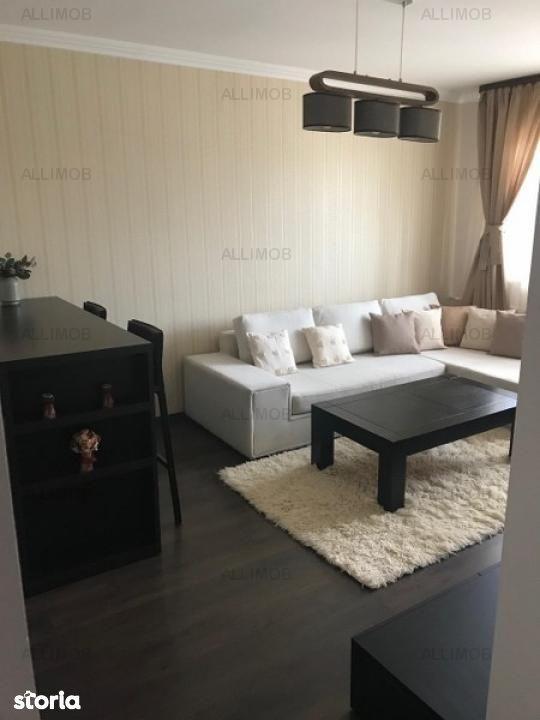 Apartament de inchiriat, Prahova (judet), Strada Tarcăului - Foto 1
