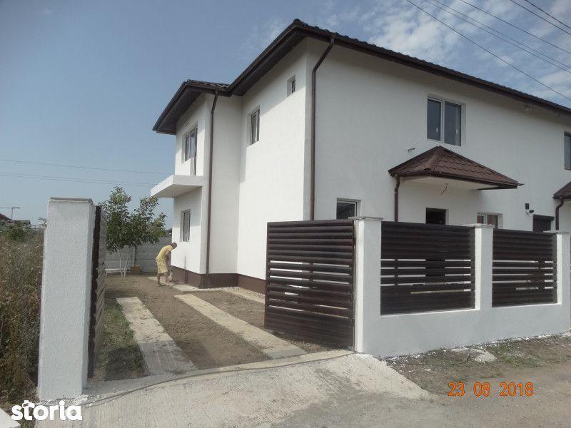 Casa de vanzare, Ilfov (judet), Strada Cristalului - Foto 1