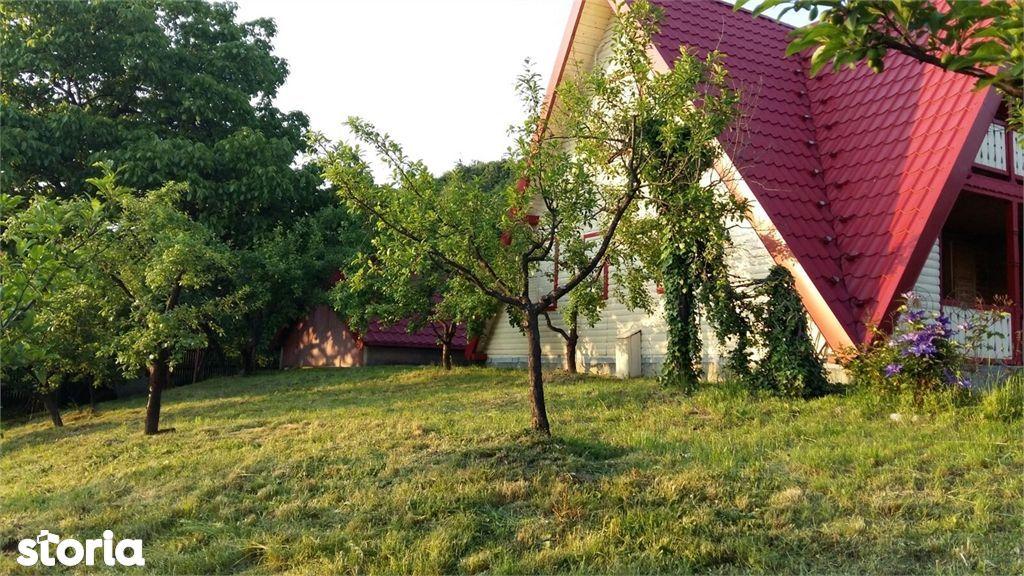 Casa de vanzare, Argeș (judet), Buneşti - Foto 1
