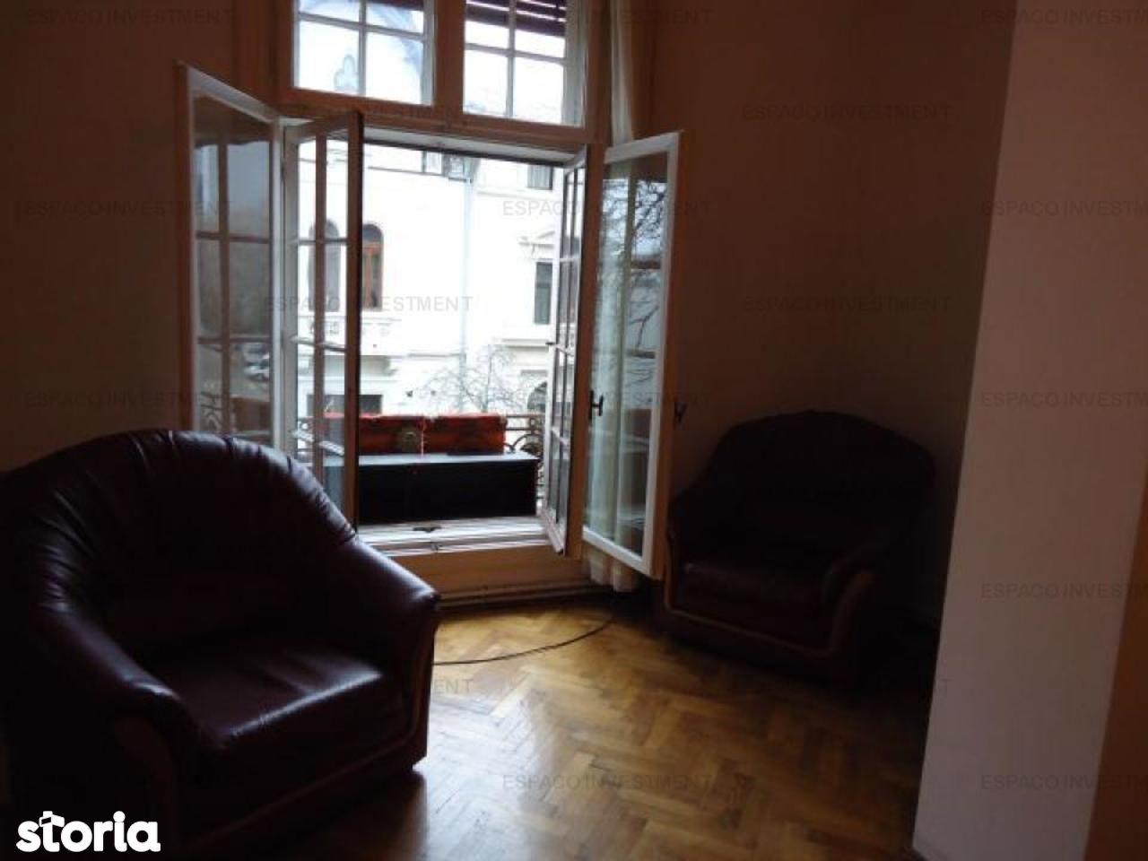 Apartament de vanzare, București (judet), Strada Batiștei - Foto 7