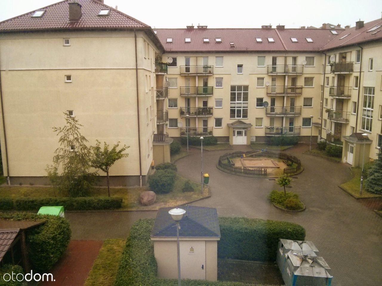 Mieszkanie na sprzedaż, Szczecin, Warszewo - Foto 1