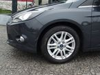Ford Focus SW 1.6 TDCI Trend Econetic - 8