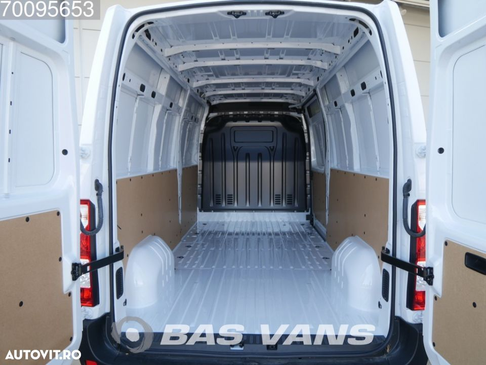 Renault Master DCI 130 3.5T L3H2 12m3 Airco Cruise - 6