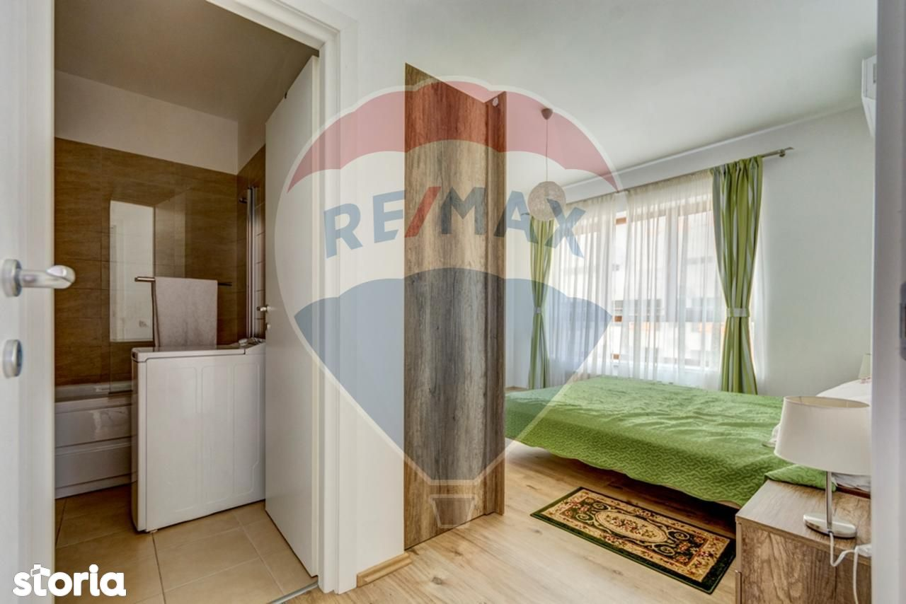 Apartament de vanzare, București (judet), Strada Eșarfei - Foto 5