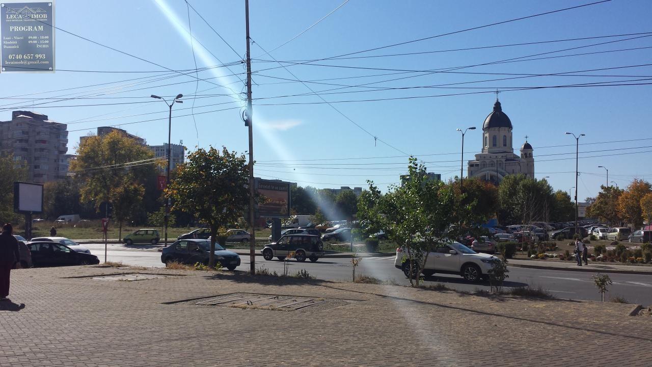 Apartament de vanzare, Bacău (judet), Strada 9 Mai - Foto 1