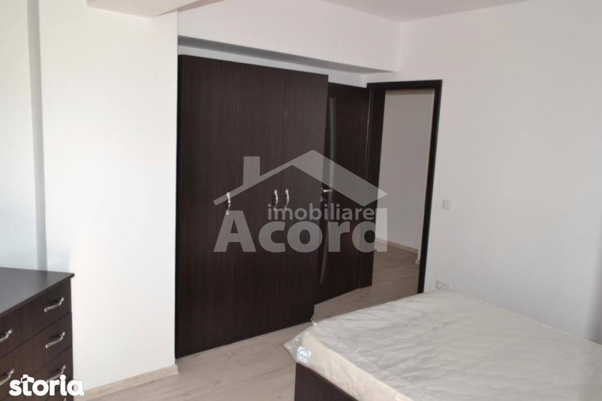 Apartament de vanzare, Iași (judet), Valea Lupului - Foto 5