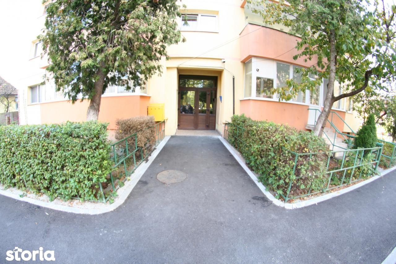 Apartament de vanzare, Brașov (judet), Bartolomeu Nord - Foto 16