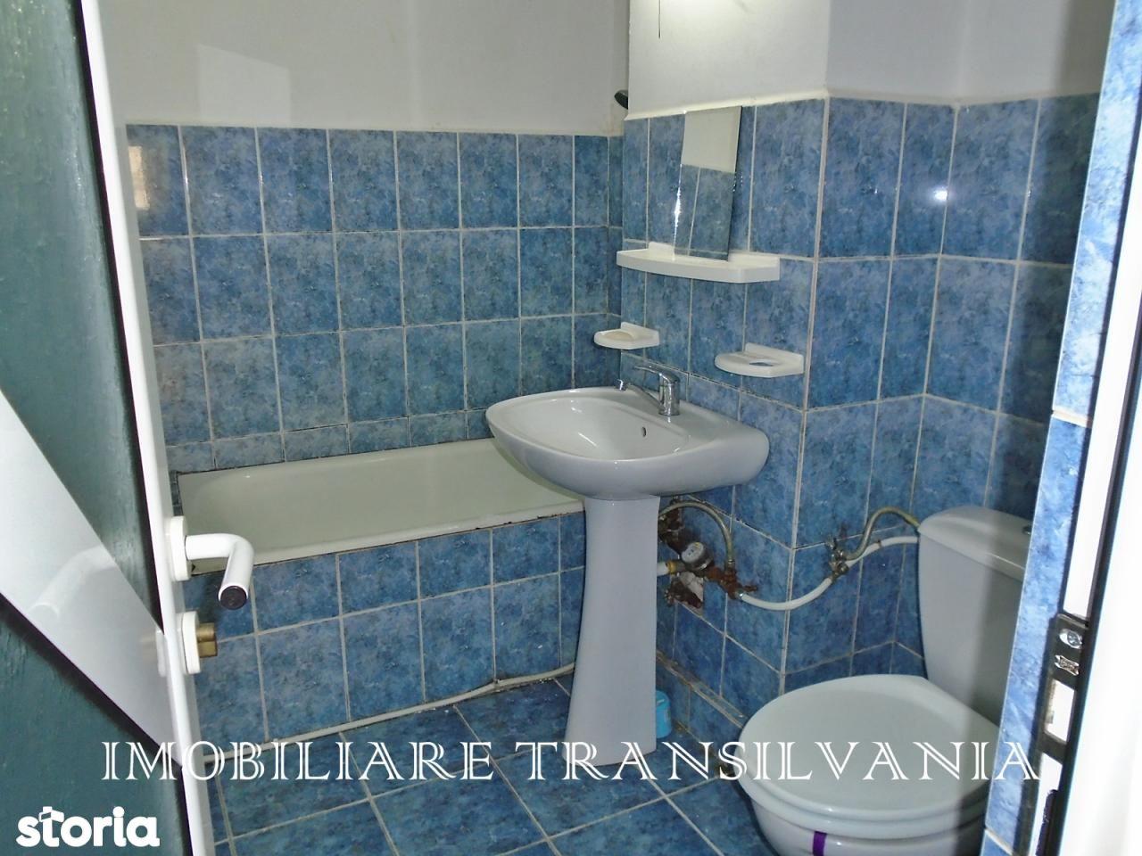 Apartament de vanzare, Bistrița-Năsăud (judet), Bistriţa - Foto 8