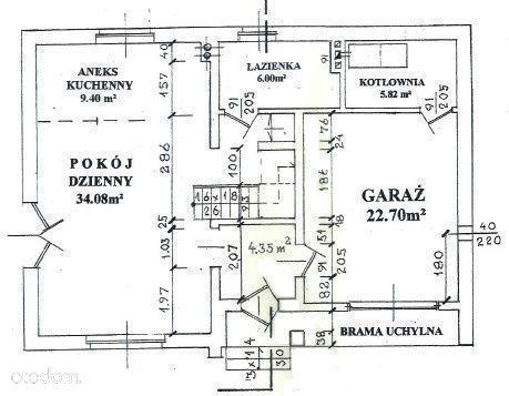 Dom na sprzedaż, Ostrów Wielkopolski, ostrowski, wielkopolskie - Foto 17