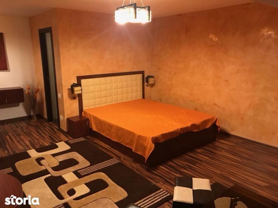 Apartament de inchiriat, Constanța (judet), Tomis 3 - Foto 8