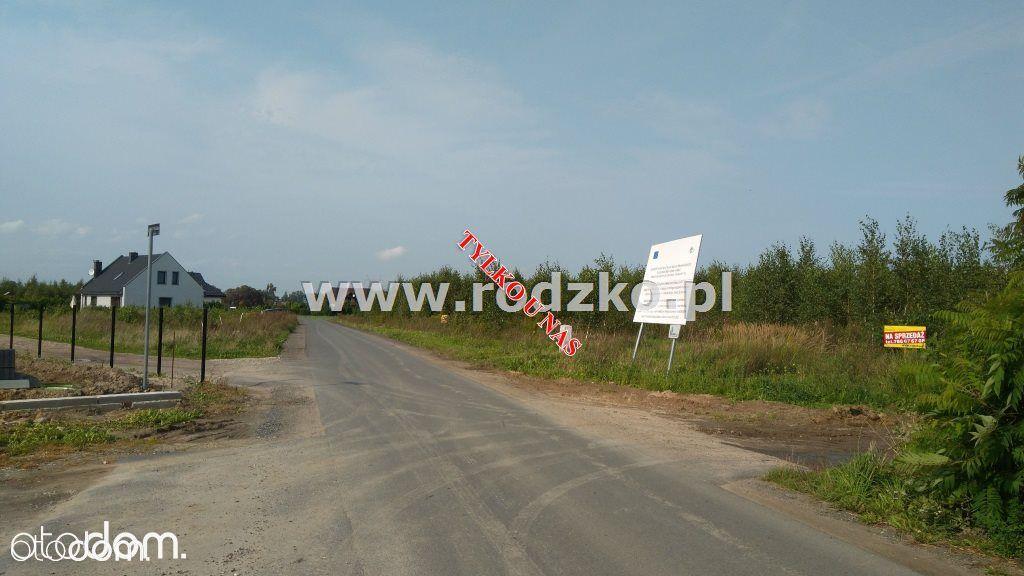 Działka na sprzedaż, Aleksandrowo, bydgoski, kujawsko-pomorskie - Foto 1