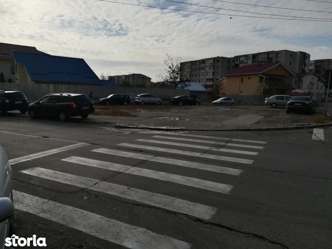 Teren de Vanzare, Bacău (judet), Bacău - Foto 5
